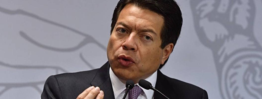 AMLO debe transparentar censo de Bienestar, insta Mario Delgado