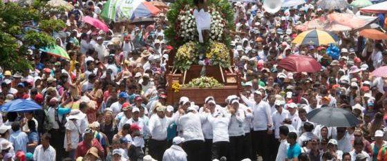 Más de 60 mil personas huyeron de Nicaragua por la crisis