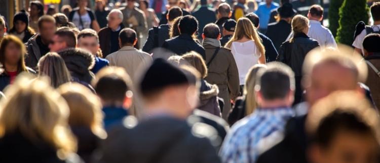 ONU estima una población mundial de 11 mil millones para el 2100
