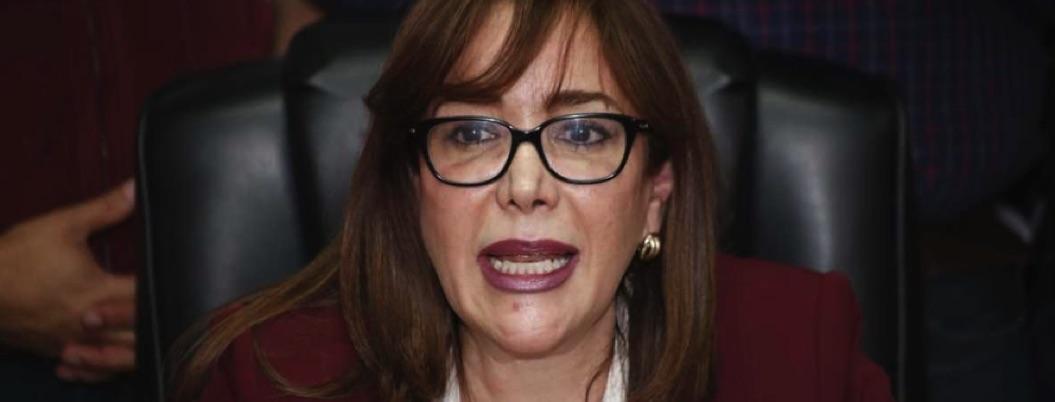 Líder de nuevo sindicato demandará a Yeidckol por difamaciones