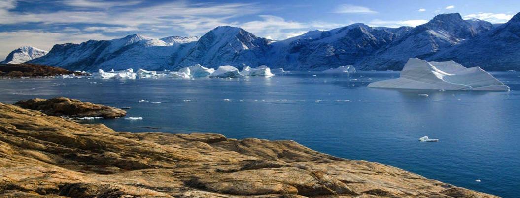 EU acusa a China y Rusia de pretender adueñarse del Ártico