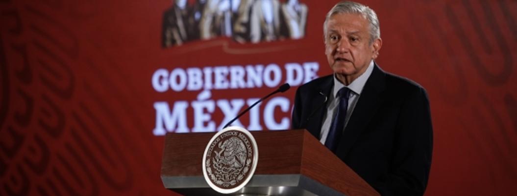 Obrador niega viaje académico al extranjero a dos científicas