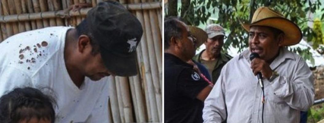 EZLN responsabiliza a AMLO por asesinato de dos activistas en Chilapa