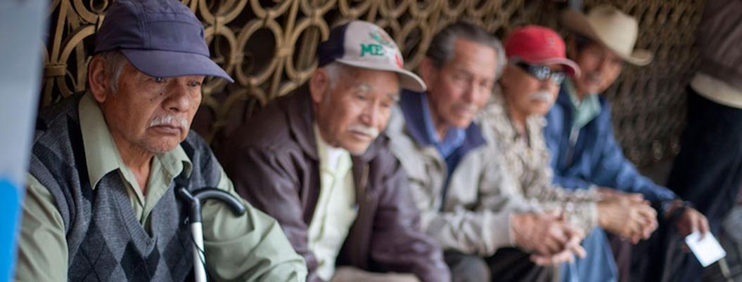 México envejece a pesar de alto índice de embarazo adolescente