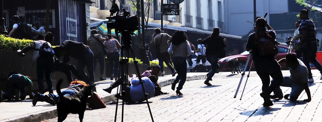 PAN exige aclarar ataque en centro de Cuernavaca a la brevedad