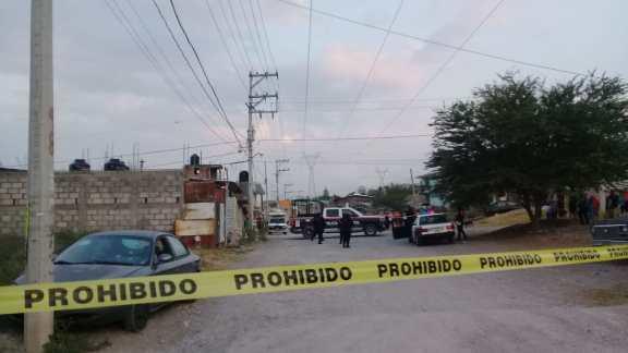 Balacera Chilpancingo 1