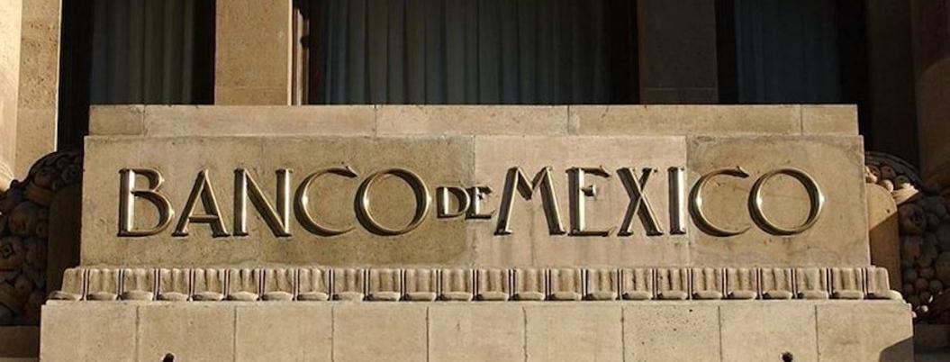 Banco de México alerta: se acerca recesión, aunque ligera