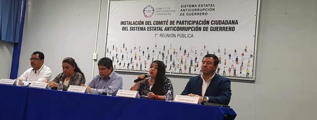 Órganos de control interno, un pendiente de ayuntamientos de Guerrero