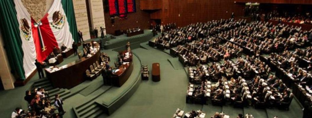 Morena no permitirá que los LeBarón suban a tribuna de Congreso