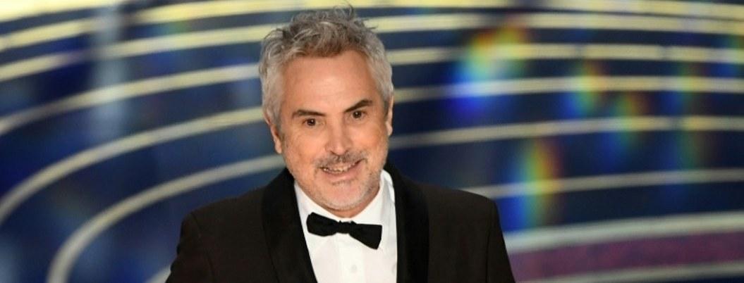 """""""Roma"""", de Cuarón, gana 5 estatuillas en Premios del Cine Iberoamericano"""