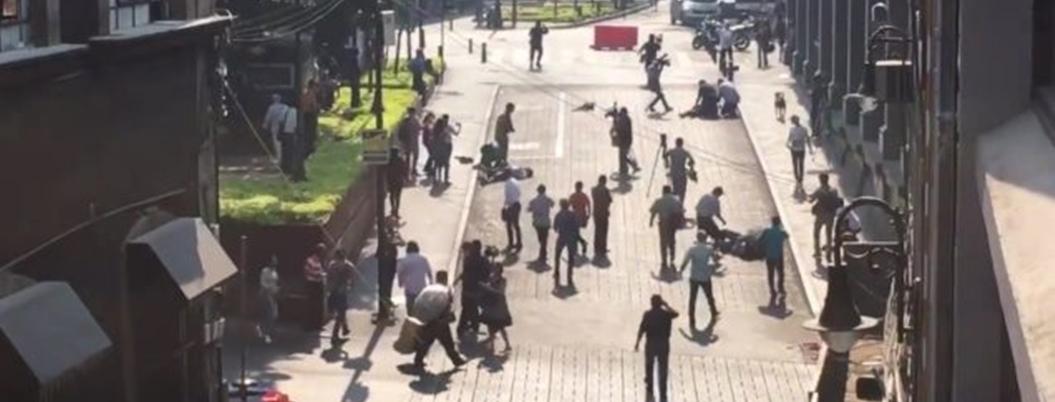 """""""Nuestros muchachos matan por abandono del gobierno"""": Andrés Manuel"""