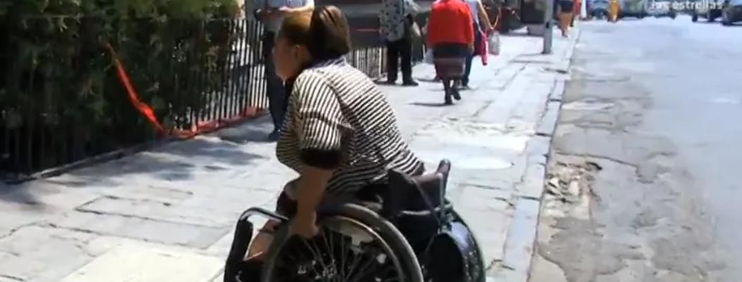 Programa de Bienestar dejará fuera a 9 millones de discapacitados