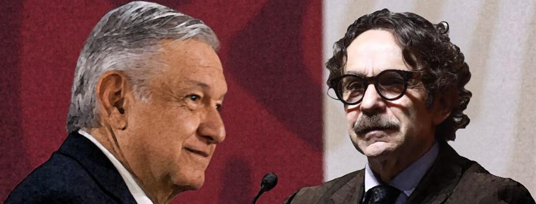 """AMLO y Sheinbaum no luchan contra cambio climático"": Quadri"
