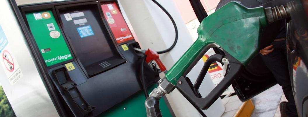 MC va contra gasolinazos; busca que combustible cueste como en 2012
