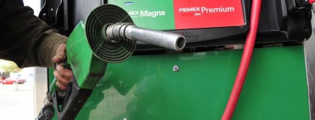 Hacienda recorta subsidio a gasolina magna