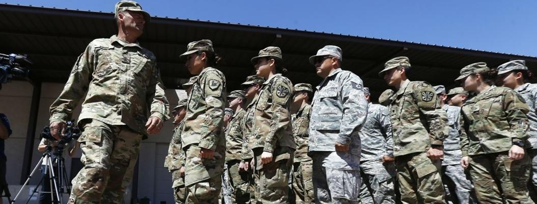 Guardia Nacional inicia operaciones formalmente hoy en 150 regiones