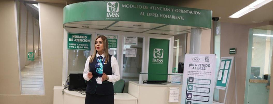 """""""Austeridad en IMSS va contra quienes tienen sueldazos"""": Robledo"""