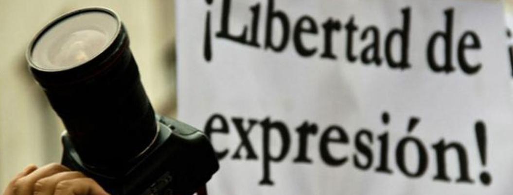 Libertad de prensa es pilar de la Cuarta Transformación