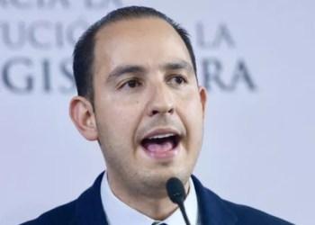 Marko Cortés 5