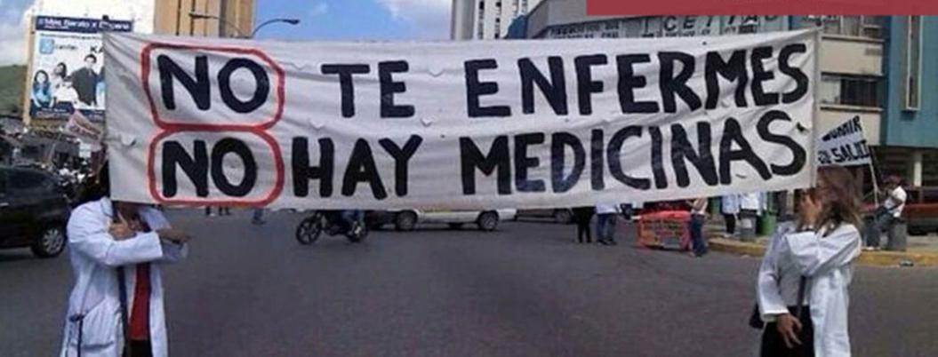 Peña pagó más de 50 mil mdp a tres empresas por medicinas