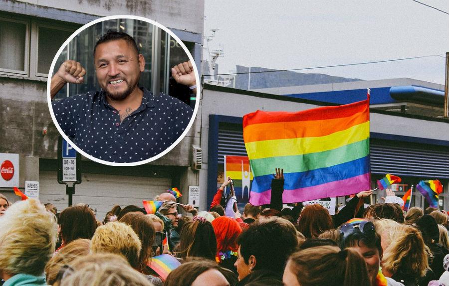 """Comunidad LGBT pide a """"El mijis para reina gay"""" de San Luis Potosí"""