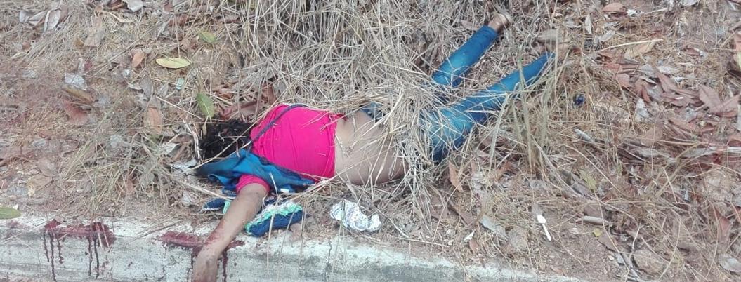 Mujer es asesinada a balazos en Mozimba, Acapulco