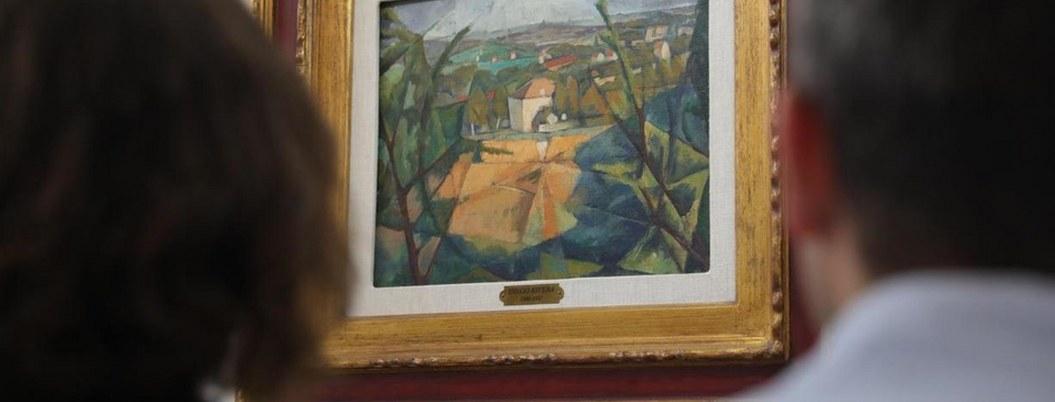 Obra de Diego Rivera valuada entre 18 y 21 mdp encabeza subasta de arte