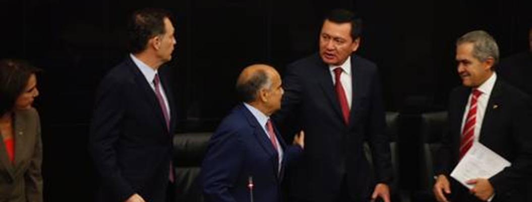 Oposición va contra Ley de Austeridad para cuidar sus sueldazos