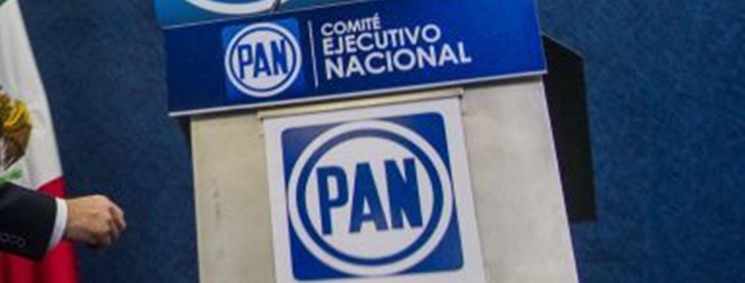 PAN inicia proceso de expulsión de diputados por ampliación de mandato