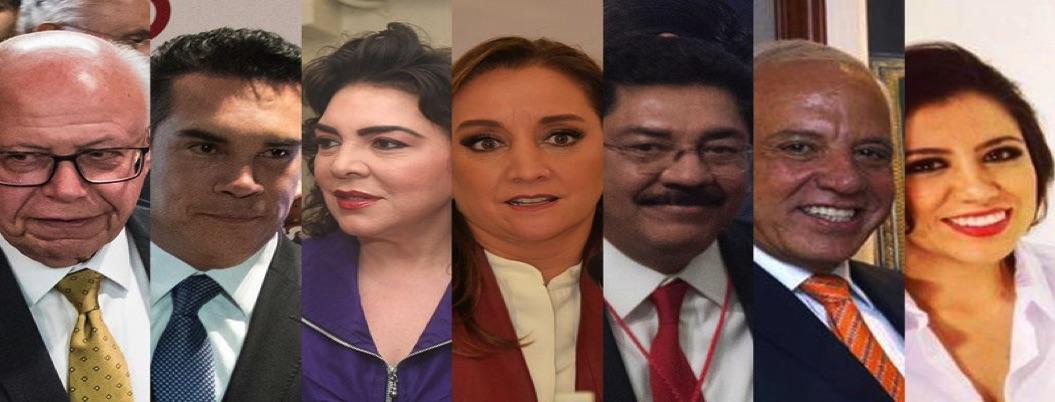Demonios andan sueltos en el PRI por próxima elección interna