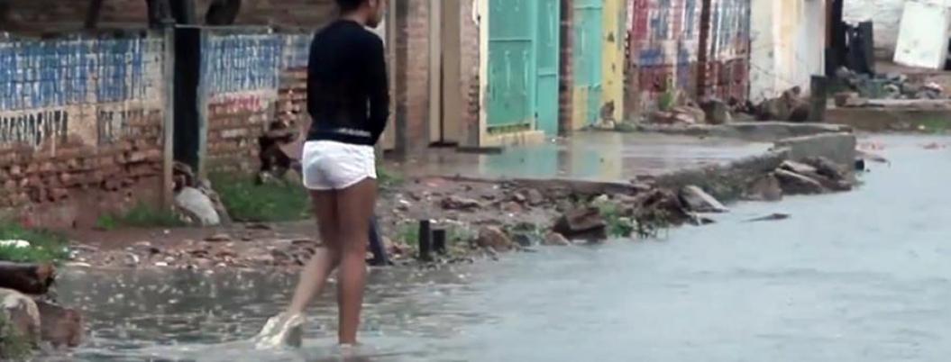 Paraguay, en estado de emergencia por fuertes lluvias