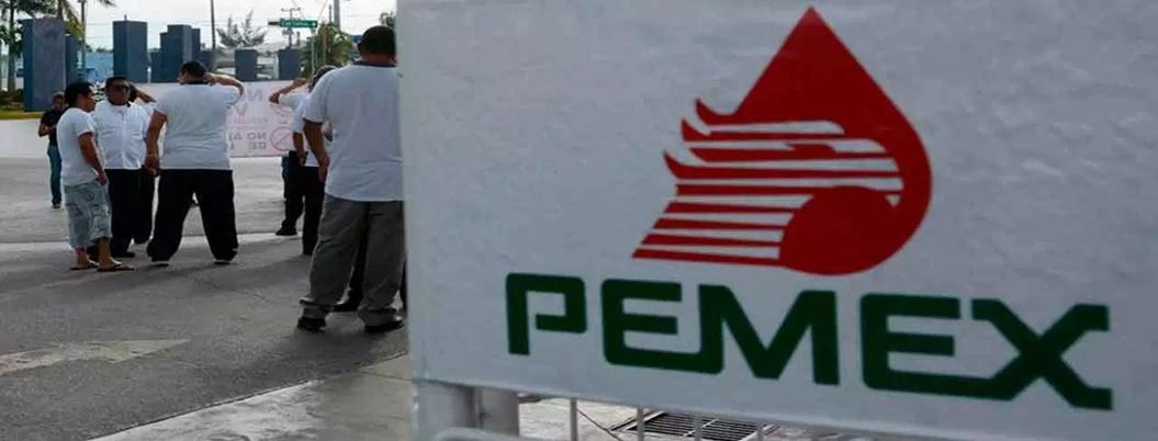Crisis de Pemex pone en aprietos economía de México, alerta la OCDE