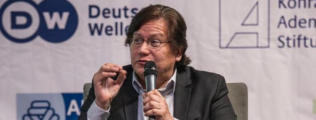 Reportaje sobre saqueo de transnacionales gana premio Javier Valdez