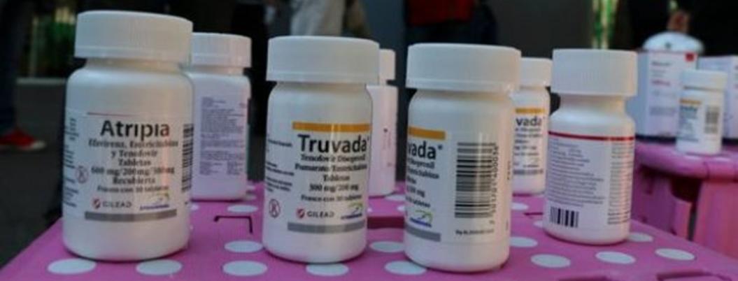 Gobiernos anteriores compraban medicamentos para VIH en desuso: Ssa