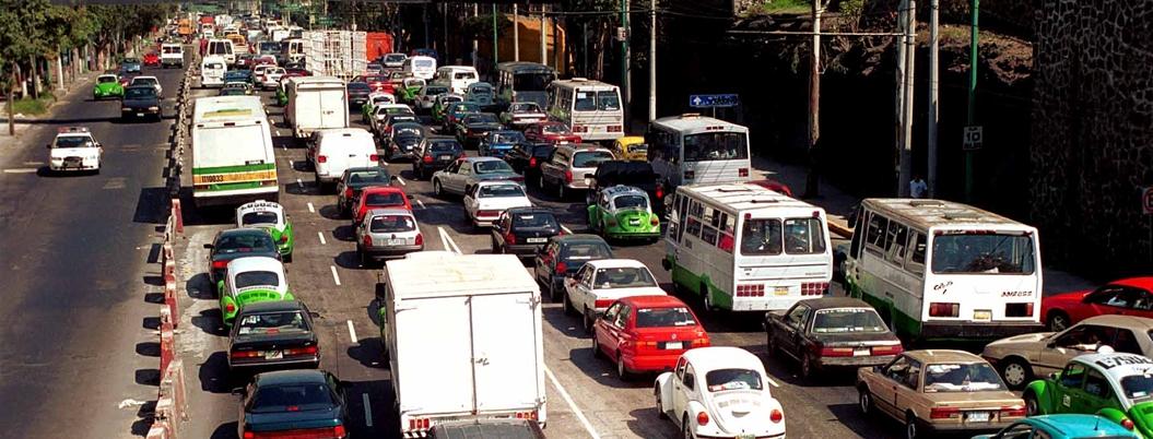 Robo de automóviles, el día a día de Iztapalapa