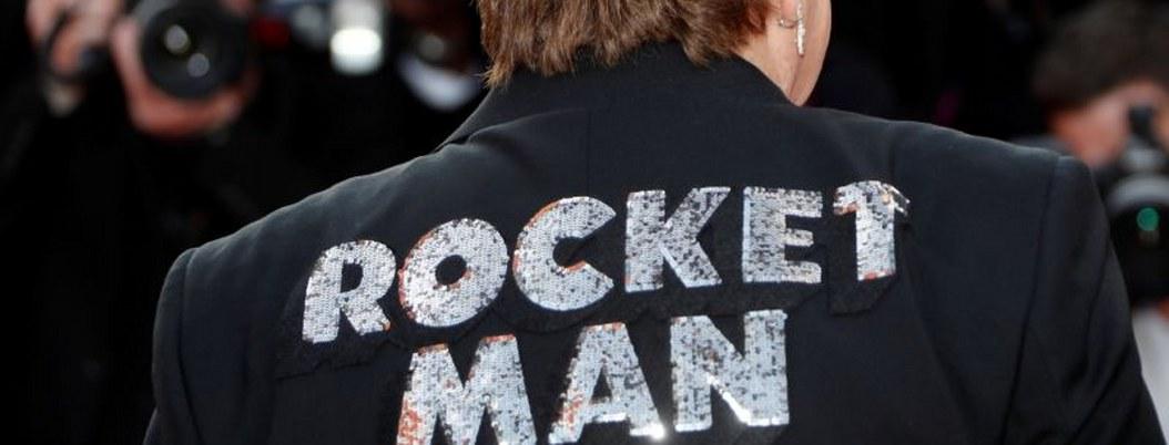 Censuran Rocketman en Rusia por escenas de drogas y sexo