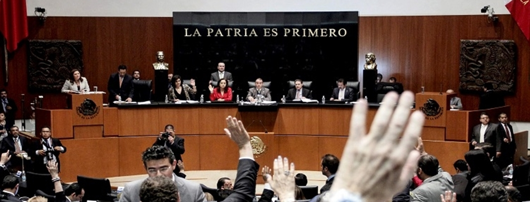 Senado avala Tratado de Libre Comercio con E.U y Canadá (T-MEC)