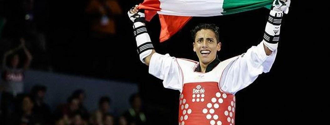 Taekwondo mexicano va a Mundial por podio y puntos para Tokio 2020