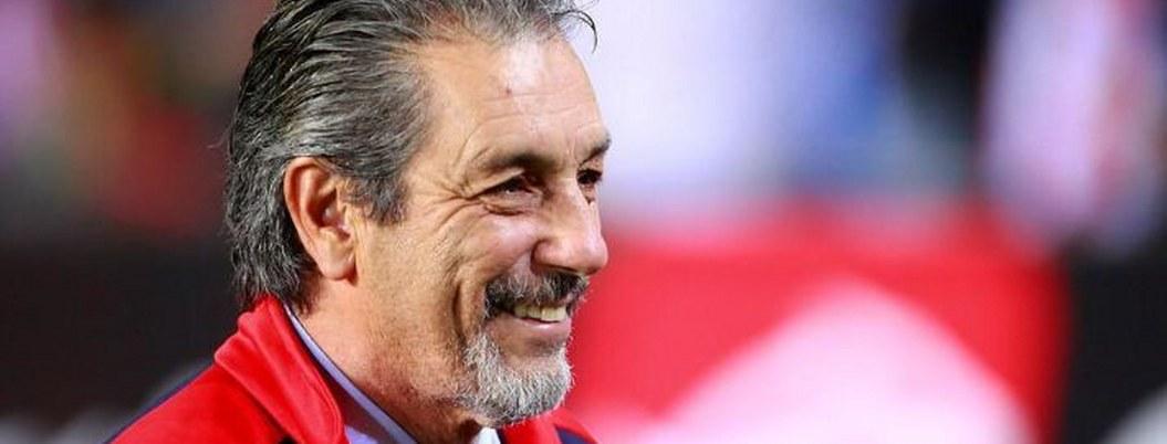 """Seguirá Boy como técnico de Chivas, quiere llevarlas a """"otras alturas"""""""