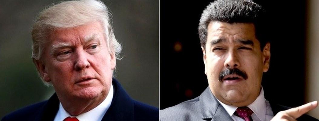 EU anuncia nuevas sanciones para presionar a Maduro
