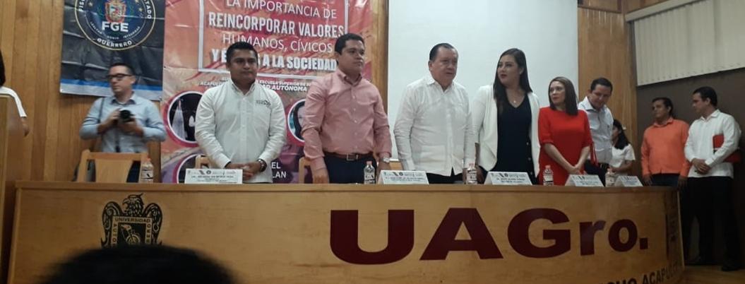 """""""Vienen días duros para la seguridad de Guerrero"""", advierte fiscal"""