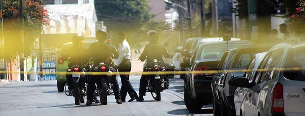Mayo, el mes más violento de la 4T con 2 mil 903 asesinatos