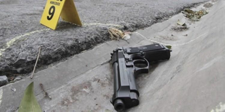 """""""Crímenes bajan de manera marginal"""", reconoce AMLO 1"""