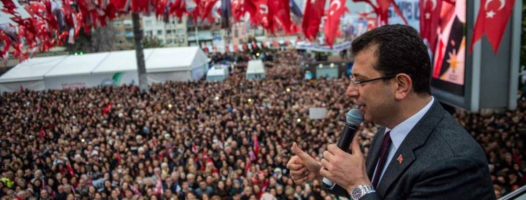 Repetirán elecciones en Estambul por supuestas irregularidades
