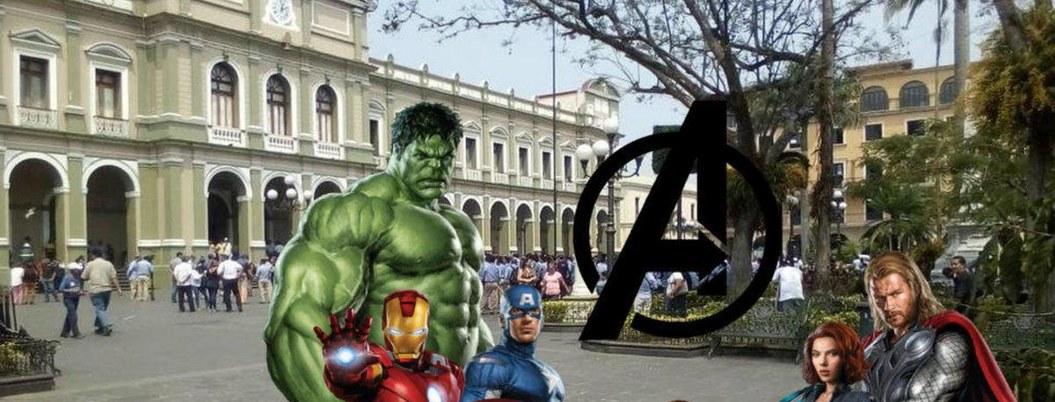 """Liberan a funcionario veracruzano secuestrado por los """"Avengers"""""""