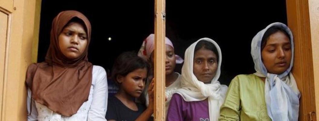 Bangladesh rescata a 23 jóvenes rohingya de red de traficantes