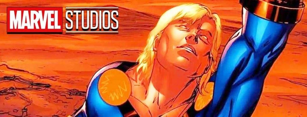 Marvel Studios crea primer superhéroe abiertamente gay