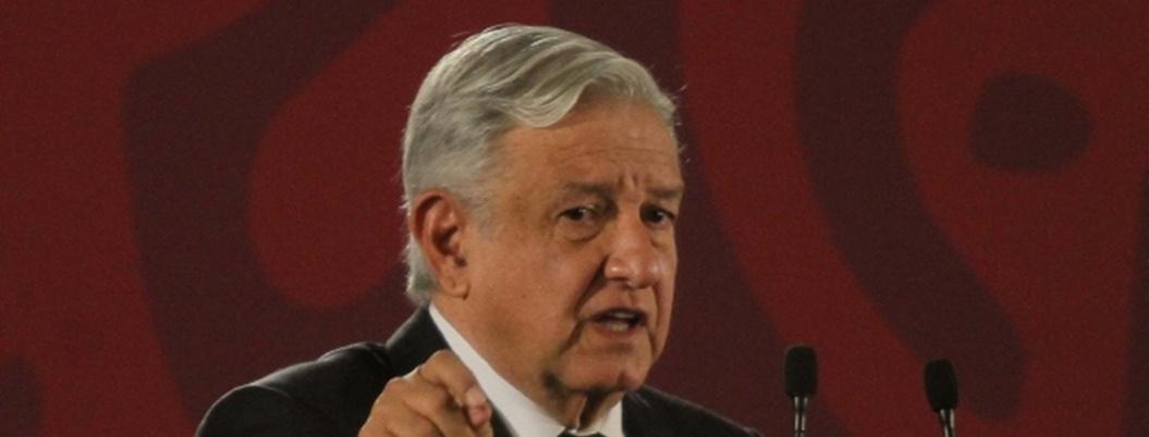 AMLO deja en vilo juicio a expresidentes corruptos