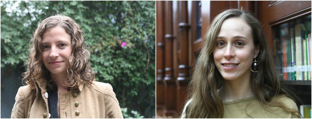 Ganan Paula Abramo y Elisa Díaz el Premio Bellas Artes de Traducción