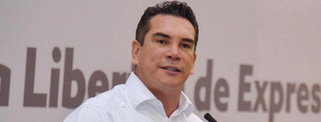 """""""Morena es ave de paso"""", dice Moreno a un PRI más muerto que vivo"""